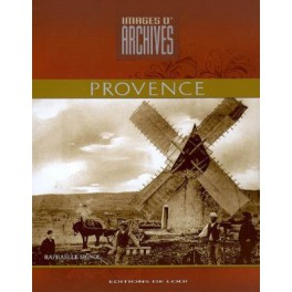 Provence - Images d'archives